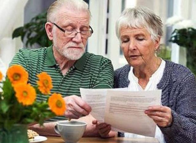 Какие льготы положены пенсионерам: стоит знать каждому, Политический класс