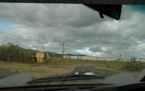 Кадыкчан, заброшенные поселки Магаданской области