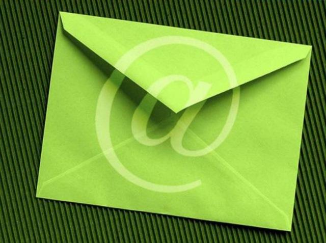 электронная почта, электронная почта доказательство в суде