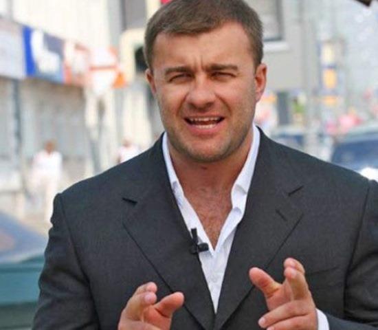 Михаил Пореченков, Пореченков в розыске