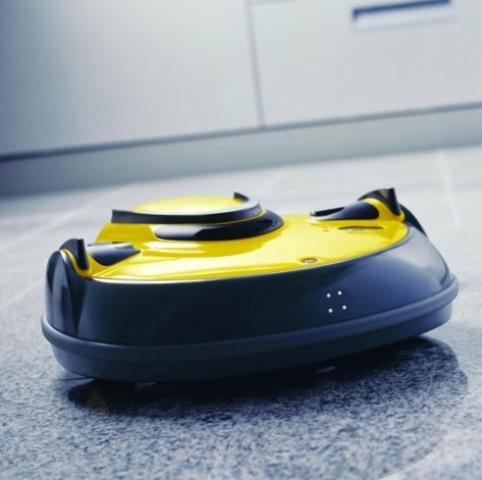 робот-пылесос, курьезные происшествия