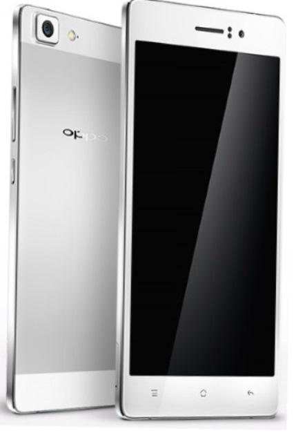 самый прочный смартфон, OPPO R5