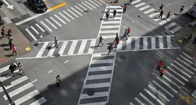 поправки в ПДД, правила дорожного движения 2015
