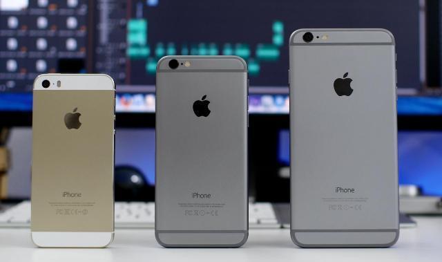 Новый iPhone в обмен на старый телефон, iPhone 6