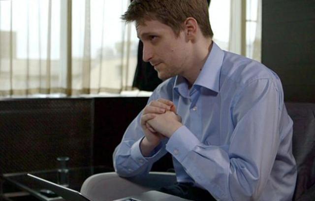 Сноуден, фильм о Сноудене, вся правда о Сноудене