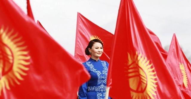 граждане Киргизии могут работать без патента, Киргизия вступила в Евразийский экономический союз