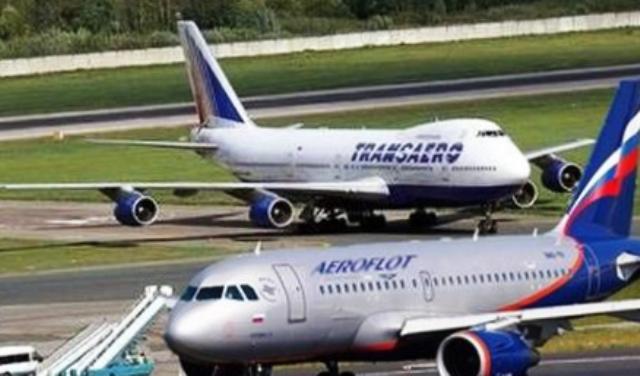 трансаэро, Аэрофлот покупает Трансаэро, слияние Аэрофлота и Трансаэро, консолидация Трансаэро с Аэрофлотом