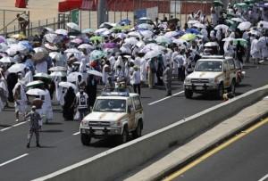 Давка в Саудовской Аравии, давка во время аль-джамарат, происшествия во время хаджа, хадж в Саудовской Аравии