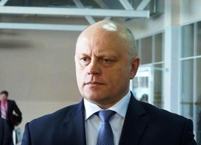 Виктор Назаров, новый губернатор Омской области, губернатор Омской области