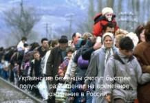 Ukrainian refugees, refugees of Ukraine, residence permit, refugee, a residence permit