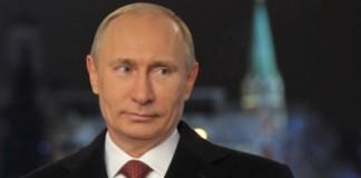 Владимир Путин, Дмитрий Песков, где будет встречать новый год владимир путин