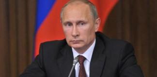 Владимир Путин, президент РФ, владимир путин включен в список глобальных мыслителей