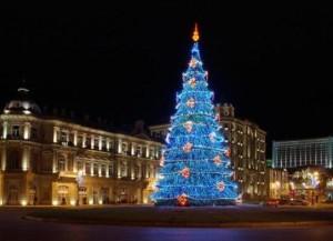 где встретить новый год, где провести 2016 год, новый год в Крыму, новый год в Перми, Новый год на горячих источниках, европейский новый год, новый год в Калининграде