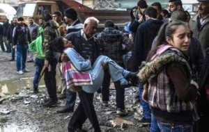 Сирия, конфликт в Сирии, теракт в Сирии, теракт в Хомсе, ситуация в Сирии