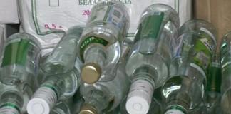 в барановичах таксист умер, чрезмерное употребление алкоголя, таксисты выпили 17 бутылок водки