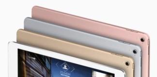 iPad Pro, iPad Pro цвета, iPad Pro старт продаж, iPad Pro цена