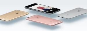 Новый iPhone SE, iPhone SE, iPhone SE цена, iPhone SE старт продаж, iPhone SE цвета