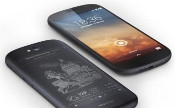 the price of YotaPhone 2, Yota background 2, specifications of the YotaPhone 2