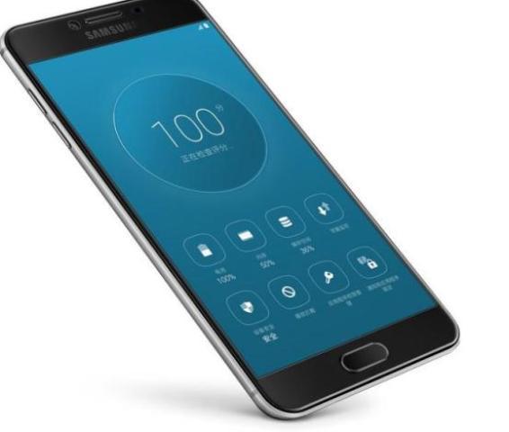 Samsung, Samsung Galaxy C5, новый смартфон Самсунг, металлический смартфон Samsung, новинка от Самсунг, новый сверхтонкий смартфон