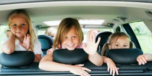 изменения в ПДД, детские удерживающие устройства, перевозка детей, изменения в Правилах дорожного движения в части перевозки детей