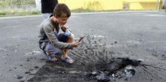 Чернобыль, ситуация в Донецке, ситуация в ДНР, ДНР и ЛНР, экологическая катастрофа, второй Чернобыль
