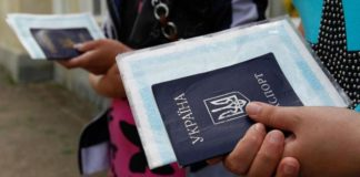 refugees from Ukraine extended the period of temporary stay, a preferential regime for Ukrainian citizens