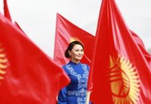 Kyrgyz citizens can work without a patent, Kyrgyzstan joined the Eurasian economic Union