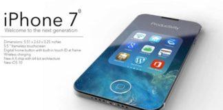 iPhone 7, дата выпуска iPhone 7, характеристика iPhone 7, iPhone 7 не будет, Apple 2016