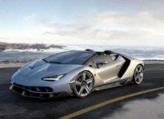Lamborghini, Lamborghini Centario, Centario exclusive Lamborghini , edition Lamborghini Centario, options Lamborghini Centario, how many pieces Lamborghini Centario released