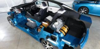 a car without petrol, Toyota Mirai, how to save on gasoline, hydrogen car, cars without gas, in some regions of Russia the cars without gas