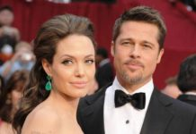 Jolie and pitt are getting a divorce, the divorce of Brad pitt and Angelina Jolie, Angelina Jolie filed for divorce, children of Angelina Jolie and Brad pitt