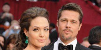 Jolie and pitt are getting a divorce, the divorce of Brad pitt and Angelina Jolie, Angelina Jolie filed for divorce, children of Angelina Jolie and Brad pitt