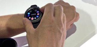 Gear S3, умные часы Samsung, умные часы Samsung Gear S3, характеристики умных часов Gear S3