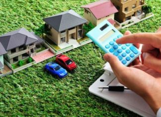 property tax, how to calculate the property tax on their own, expect the property tax by the new rules, to what number you need to pay property tax, property tax new method for calculating