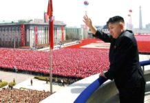 северная корея, ядерная держава, северная корея проводит испытания ядерного оружия