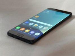 Samsung Galaxy Note 7, Galaxy Note 7 признаны безопасными, взрывающиеся Galaxy Note 7