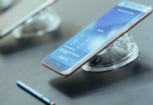 Galaxy Note 7, Galaxy Note safe 7, Galaxy Note 7 explodes, the supply of safe Galaxy Note 7, as to distinguish the Galaxy Note safe from explosive 7, update Galaxy Note 7