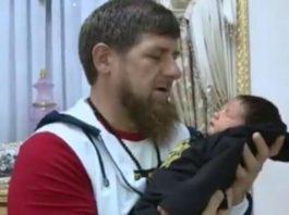 Рамзан Кадыров, Рамзан Кадыров стал отцом, дети Рамзана Кадырова, сколько детей у Рамзана Кадырова, президент Чеченской Республики, Рамзан Кадыров биография, Рамзан Кадыров образование