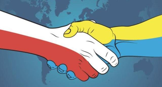 декларация справедливости и памяти, декларация солидарности и памяти, польша и украина, угроза целостности украины, переворот на украине, польша и украина взаимоотношения