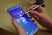 Samsung Galaxy Note 7, Galaxy Note 7, россияне могут вернуть Galaxy Note 7, взрывоопасные Galaxy Note 7, обзор Galaxy Note 7