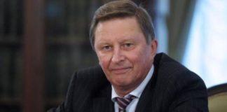 Сергей Иванов, Сергей Иванов рассказал почему его сняли с поста руководителя администрации Кремля, почему сняли с поста Иванова, причины отставки сергея иванова
