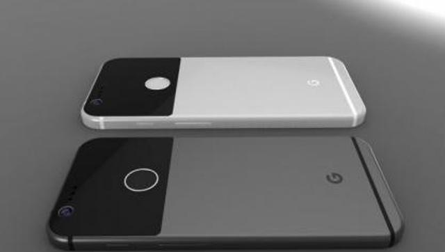 Pixel, Pixel XL, новый смартфон от Google, технические характеристики Pixel, технические характеристики Pixel XL, цена Pixel