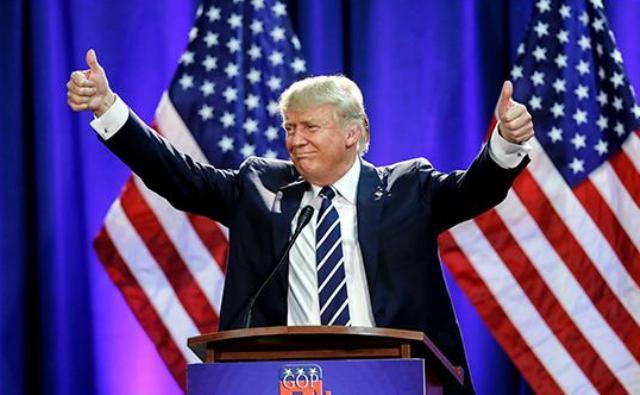 Дональд Трамп, Forbes, состояние Дональда Трампа, недвижимость Трампа, чем владеет Дональд Трамп, состояние Трампа, избранный президент США, Трамп недвижимость