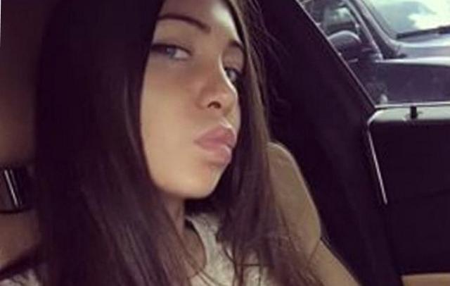 Мара Багдасарян, Гелендваген, происшествие Москва, авария Москва, арест Мары Багдасарян, стритрейсерша Мара Багдасарян