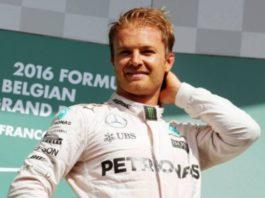 Нико Росберг, Формула-1, кто выиграл Формулу-1, Формула-1 победители, Формула-1 2016, Росберг уходит из Формулы-1