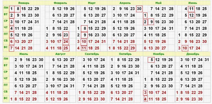календарь 2018, календарь на 2018 год, производственный календарь, производственный календарь 2018, производственный календарь на 2018 год