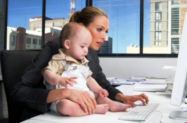 работающие мамы, выходные 2017, выходные работающим мамам, дополнительные выходные в 2017