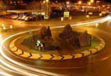 правила проезда перекрестков, перекресток с круговым движением, ПДД проезд перекрестков с круговым движением, Правила проезда перекрестков, как изменятся ПДД, изменения в ПДД, зона успокоенного движения