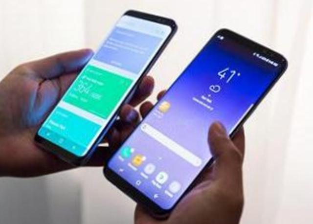 Samsung Galaxy S8, обзор Samsung Galaxy S8, Samsung Galaxy S8+? Samsung Galaxy S8 Plus, Samsung Galaxy S8 характеристики, Samsung Galaxy S8+ характеристики, купить Samsung Galaxy S8, купить Samsung Galaxy S8+, предзаказ Samsung Galaxy S8, где купить Samsung Galaxy S8, Samsung Galaxy S8 купить недорого, обзор с фото Samsung Galaxy S8