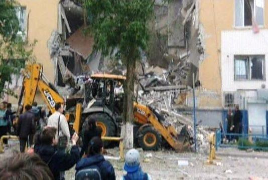 взрыв Волгоград, взрыв в Волгограде, взрыв бытового газа, происшествия 16 мая, происшествия Волгоград, происшествия 2017, крупный взрыв газа в Волгограде, взрыв газа Волгоград видео